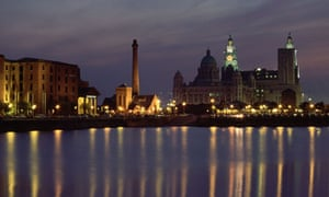 Liverpool Liver night