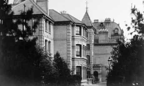 Langdon Down hospital