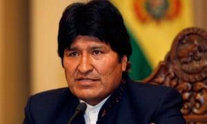 bolivian beauty standards