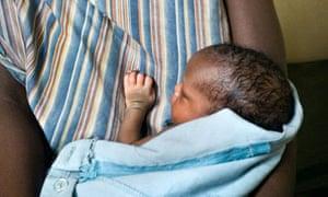 International Development Journalism Competition 2012: Maternal Health AMREF