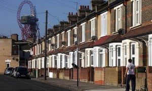 Olympics In Poorest Area May Miss Real Estate Boom