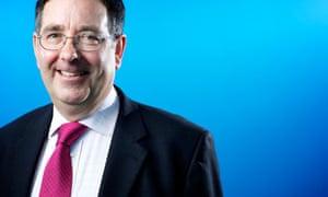 Professor Tom Kirkwood, expert on ageing