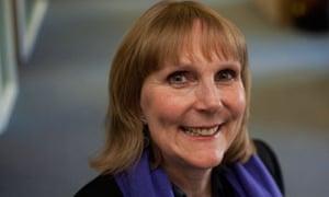 Fiona Halton, chief executive at Pilotlight
