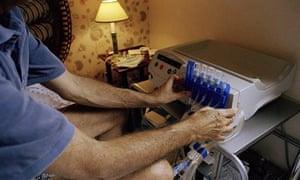 Home dialysis