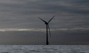 """A succesful """"green deal"""" could convince the Japanese government to build offshore green energy hub"""