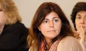 SStigmatisation of the poor has become normal, says UN special rapporteur Magdelena Sepulveda