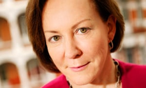 Ruth Carnall, departing chief executive of NHS London