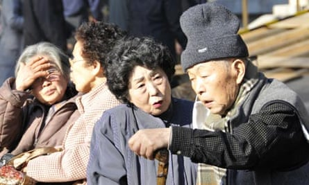 Japan introduced a compulsory long-term care insurance system to cope with its ageing population.