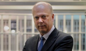 Chris Grayling's plans to privatise probation services have emphasised a desire for plurality