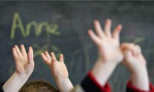The children's services sector faces complex challenges