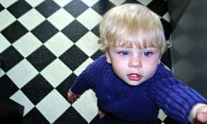 Baby P failings to be published
