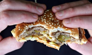 Local government could act to limit the effects of alcohol, tobacco and fast food