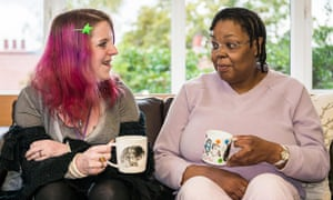 Turning Point has been providing health and social care services for 50 years.