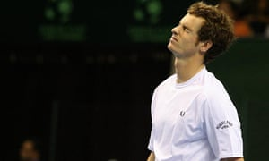 Andy Murray, Davis Cup