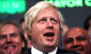 London mayor Boris Johnson has called on money to be saved on temporary venues for the 2012 Olympics