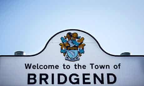 The new, unknown Welsh club is based in Bridgend, south Wales
