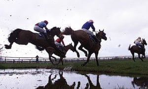 There will be no racing at Bangor on Tuesday due to the freezing conditions