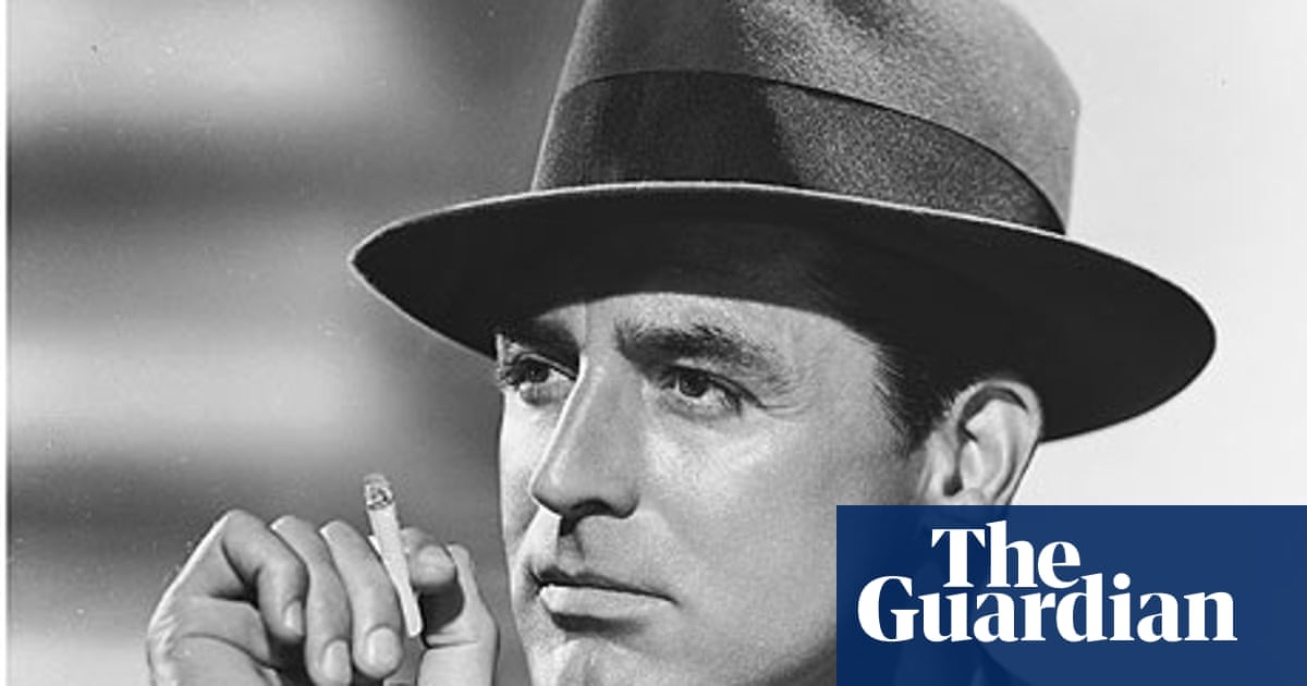 How Cary Grant Nearly Made Global James Bond Day An American Affair James Bond The Guardian
