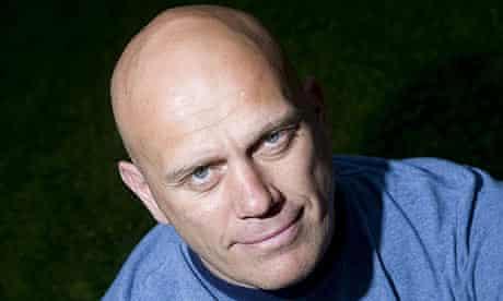 Tom Henning Ovrebo