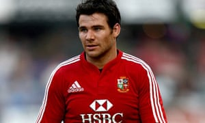 Mike Phillips arrested