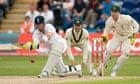Cricket - The Ashes 2009 - npower First Test - Day One - England v Australia - Sophia Gardens
