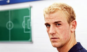 Joe Hart has conceded just one goal for Birmingham so far