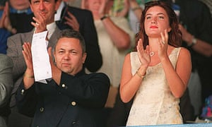 David Sullivan and Karren Brady face no further police action.