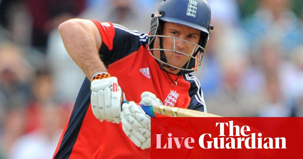 25e1a7db92729 Seventh ODI: England v Australia - as it happened | Sport | The Guardian