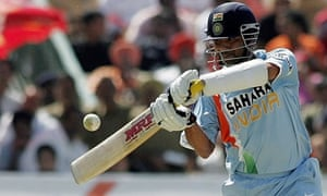 Sachin Tendulkar would favour a four-innings version of one-day cricket