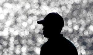 Tiger Woods Twitter