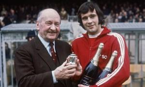 Peter Storey Arsenal