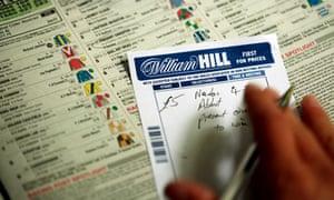 William Hill Maximum Payout