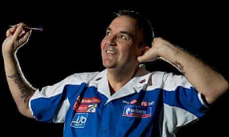 Phil Taylor (jucător de săgeți) - Phil Taylor (darts player) - sorinfitu.ro