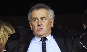 Rick Parry, the former Liverpool chief executive, has put together the report into gambling in sport
