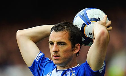 Leighton Baines is likely to start at left-back for England against Egypt on 3 March