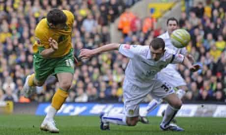 Norwich v Leeds