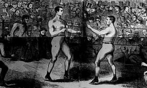 Heenan v Sayers
