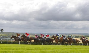 Talking Horses: Daily racing blog | Sport | The Guardian
