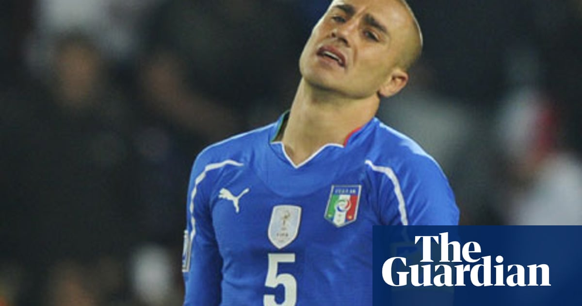 Miserable tubo Señor  World Cup special: part six – Is the Nike TV advert cursed? | The Knowledge  | Football | The Guardian