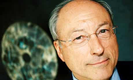 Sir Roy Gardner is chairman of Plymouth Argyle