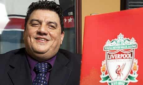 Syrian-born businessman Yahya Kirdi is leading a consortium to buy Liverpool