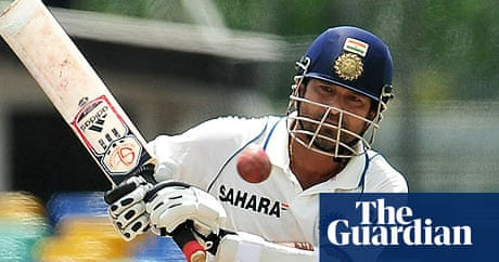 Sachin Tendulkar's all-round greatness means he will not be
