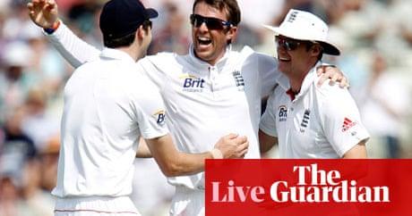 England v Pakistan –as it happened!  5917b9a2118a