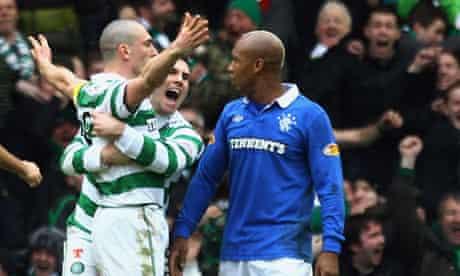 Celtic and Rangers to meet four times each season