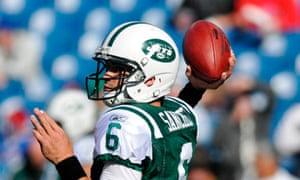 348ac12cf New York Jets   Buffalo Bills - as it happened