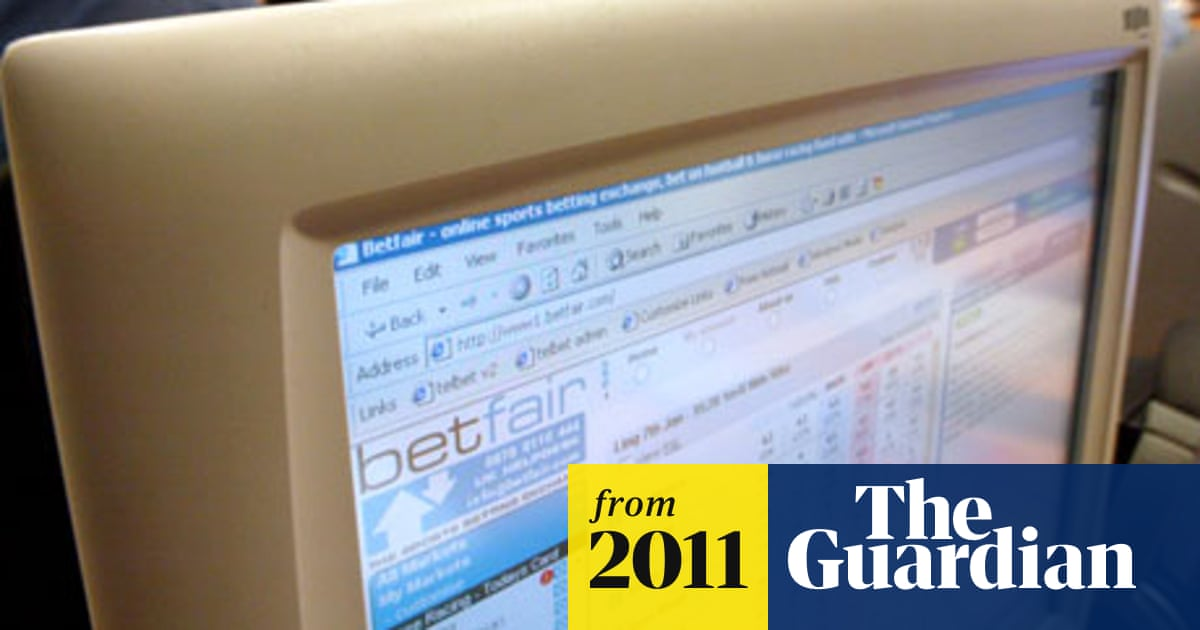 Betfair falls short in new attempt to end unease over voided