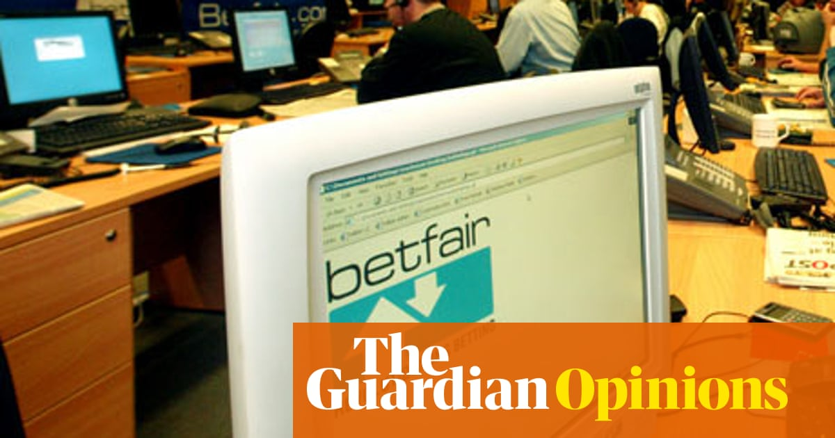 c0cf2aaef40 Betfair may lose out by not explaining how £600m lay bet was accepted