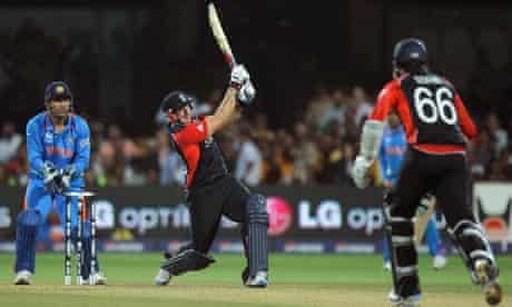 Tim Bresnan, India v England