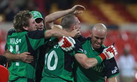 England Ireland World Cup