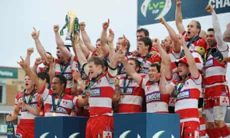 Gloucester LV=Cup